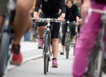 Karlovy Vary dokončily poslední úsek cyklostezky