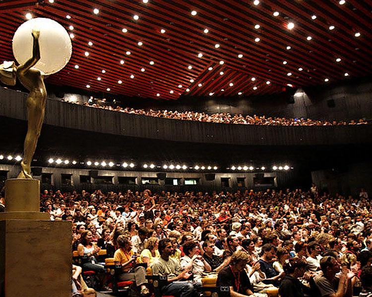 Už za pár dní filmy na Festival Pass