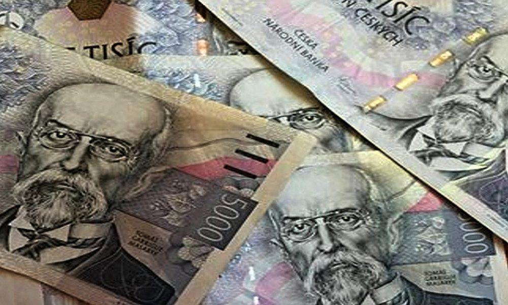 Každý Čech dluží 161 500 korun. Státní dluh v pololetí stoupl o 89 miliard