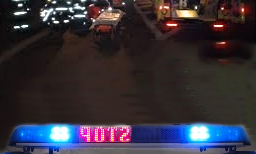 Při nehodě u Žlutic na Karlovarsku zemřeli dva lidé