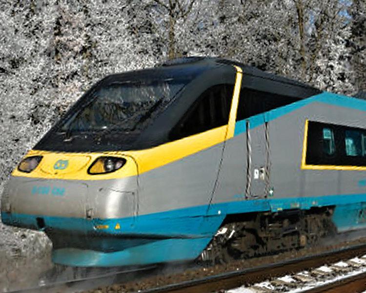 Jak pojedou vlaky v roce 2019