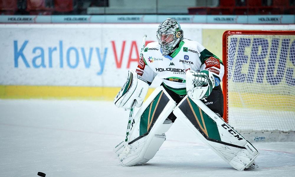 HC Energie Karlovy Vary vstupné na play-out
