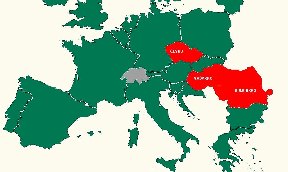 Čeští kandidáti do eurovoleb absolutně ignorují zásadní evropské hodnoty