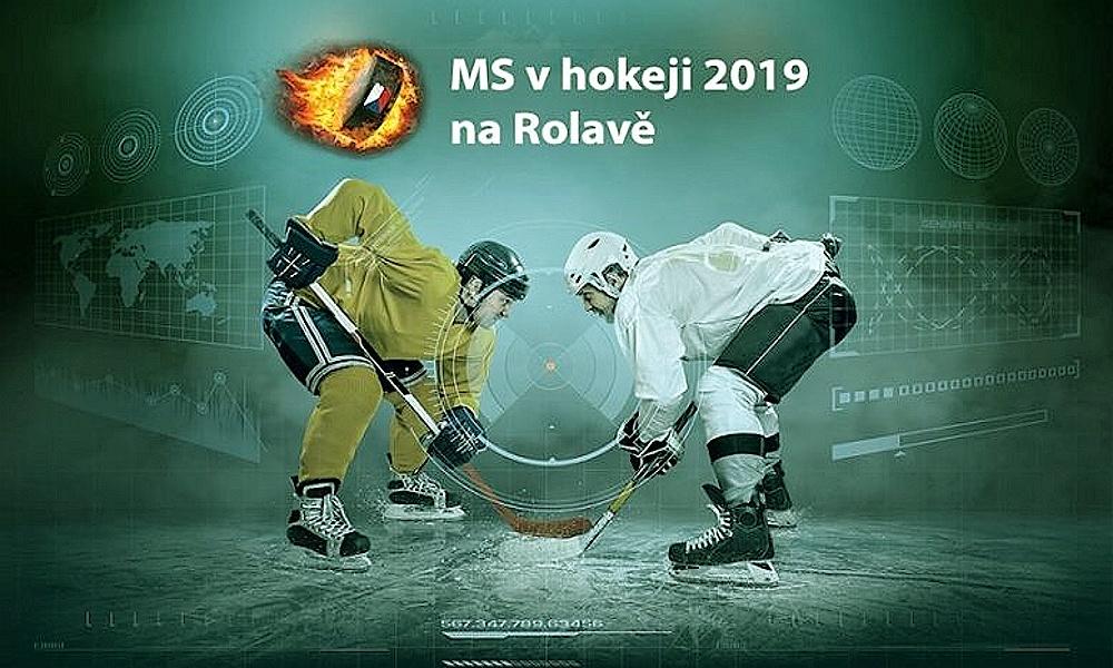 Fanzóna Rolava –83. MS v ledním hokeji