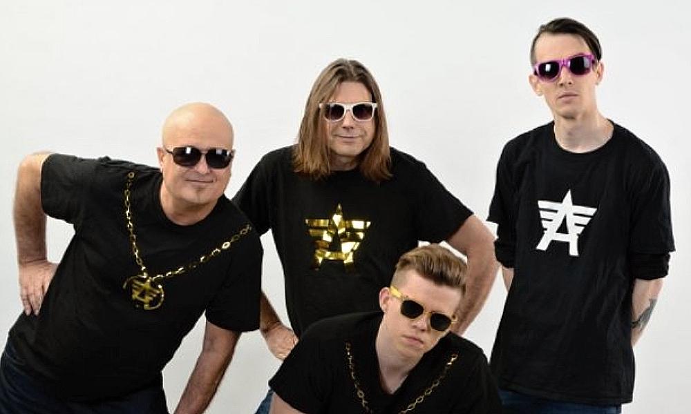 Rocková plovárna - Koncert legend