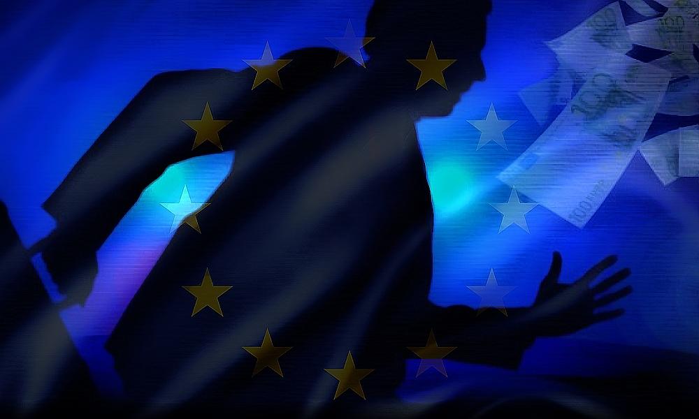 EU není bankomat pro bohaté