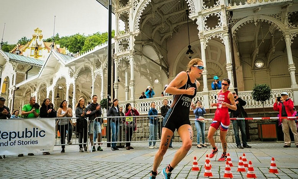 CITY TRIATHLON KARLOVY VARY 2019