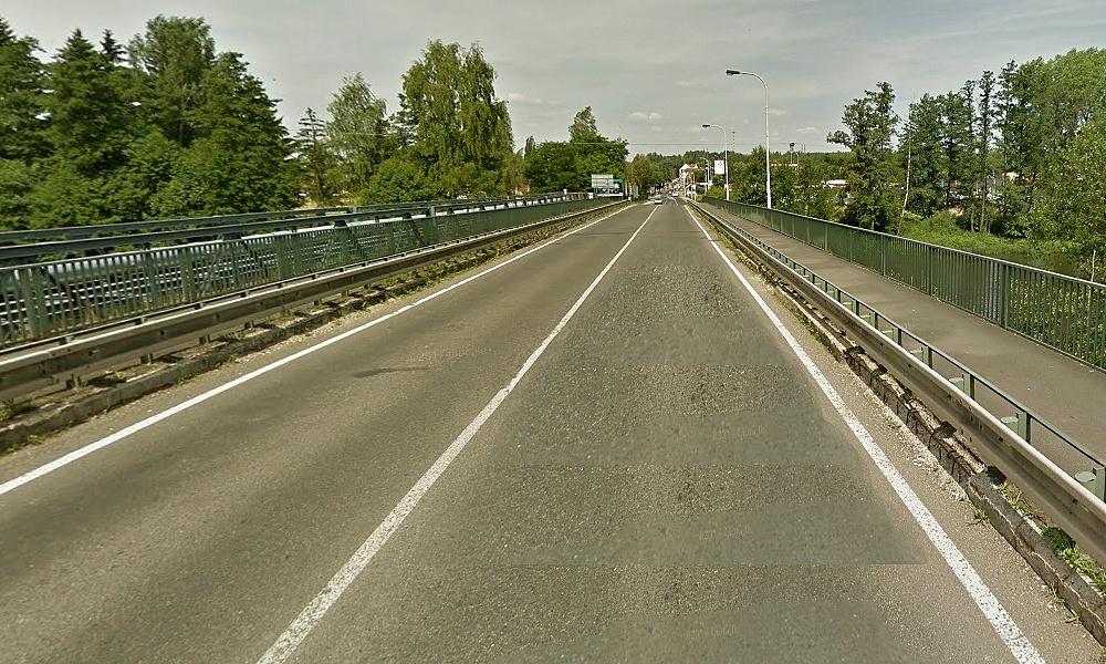 Náměstek už to ví, nový Dvorský most vyjde na 120 milionů