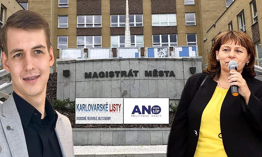 Student Skoták kriminalizován političkou Žákovou, bude radní rezignovat?