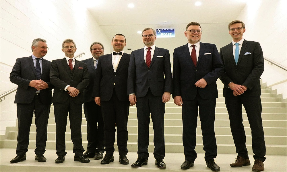 ODS chce dohodnout koalici v Karlovarském kraji