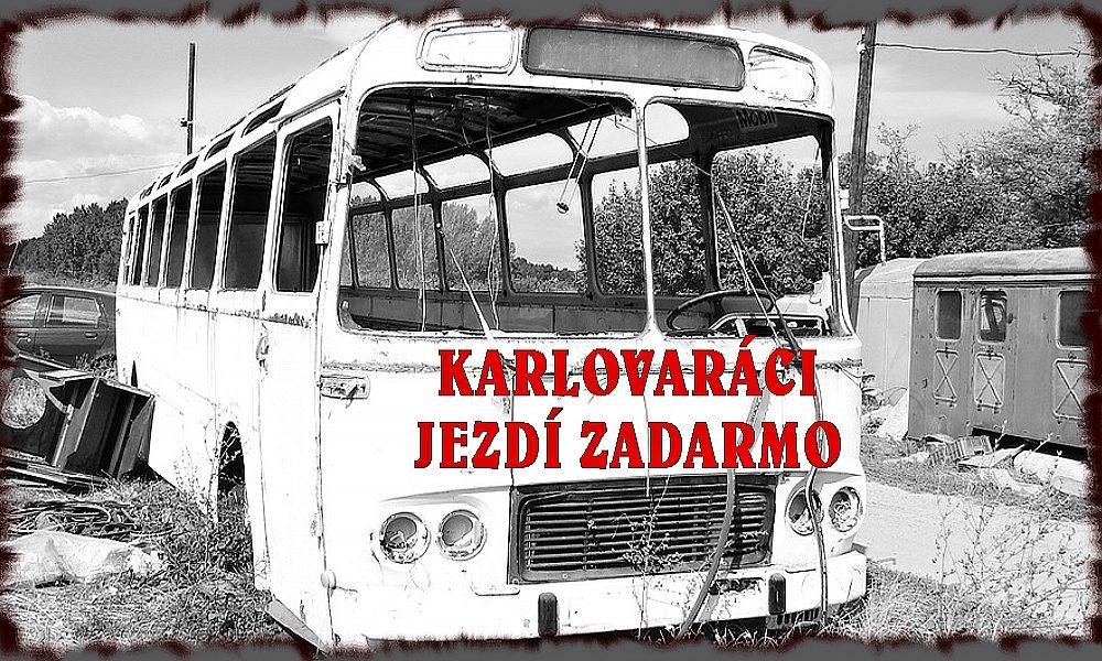 Občané kritizuji jízdní řád MHD