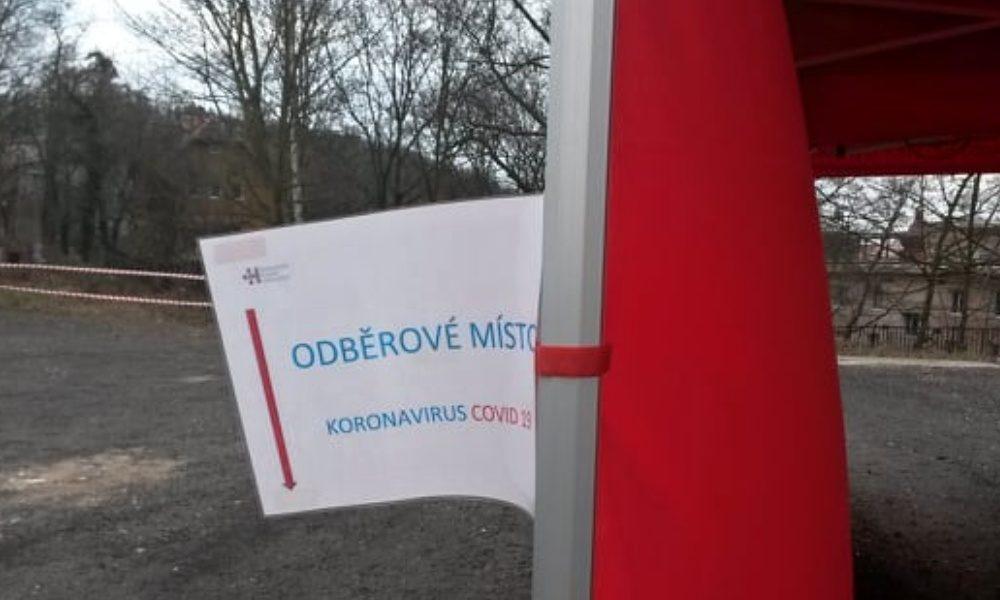 Jaká je realita s testem na koronavirus v Karlových Varech?