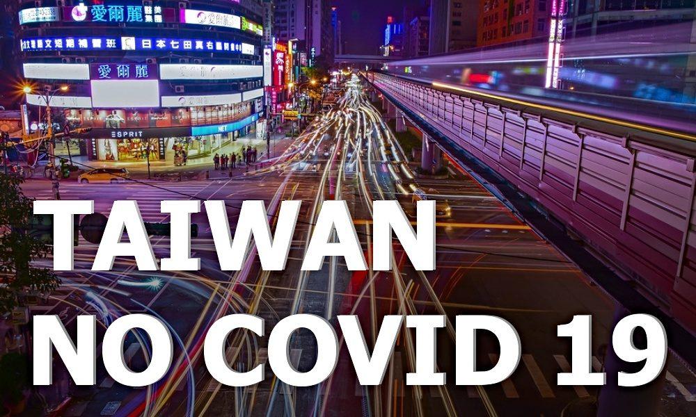 Jak se Taiwanu podařilo i díky technologiím prakticky zastavit šíření koronaviru
