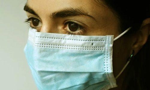 Postup v případě podezření na koronavirus