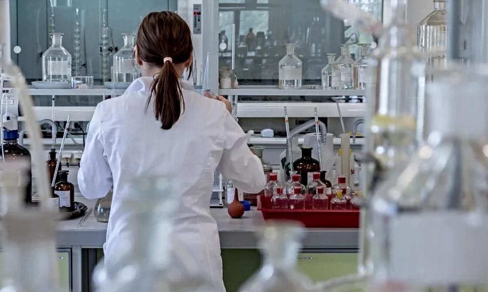 Potrestaná lékařka vyvinula vlastní test. Je zdarma a zájem o něj mají v USA