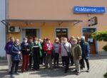 Výlet do zámeckého parku v Klášterci nad Ohří