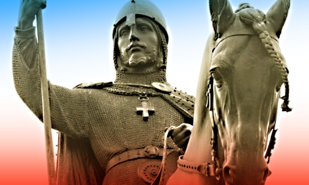 Lidé si připomínají patrona České země, svatého Václava. Oslavy ovlivní koronavirus