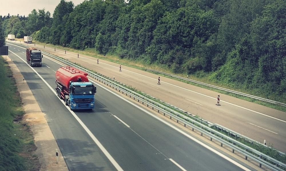 Na D6 se otevírá necelých deset kilometrů